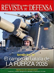 Revista Espanola de Defensa №367 2019