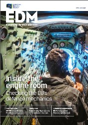 European Defence Matters №18 (2019)