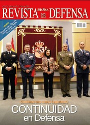 Revista Espanola de Defensa №369