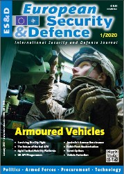 European Security & Defence №1 2020
