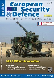 European Security & Defence №4 2020
