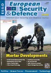 European Security & Defence №2 2020