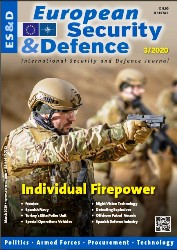 European Security & Defence №3 2020