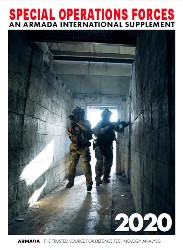 Compendium: Special Operations Forces 2020