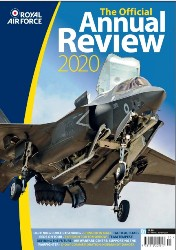 RAF Air Power 2020