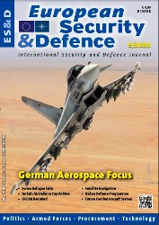 European Security & Defence №5 2020