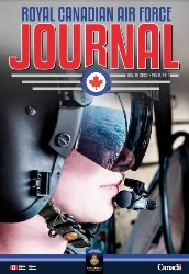 The Royal Canadian Air Force Journal №1 2020
