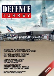 Defence Turkey №92 2019