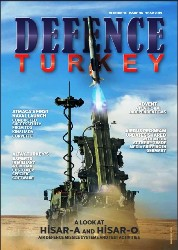 Defence Turkey №96 2019