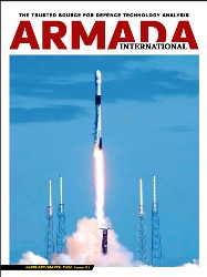 Armada International №1 2020