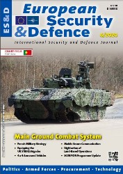 European Security & Defence №6 2020
