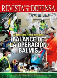 Revista Espanola de Defensa №374
