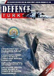 Defence Turkey №95 2019