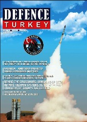 Defence Turkey №94 2019
