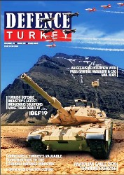 Defence Turkey №93 2019