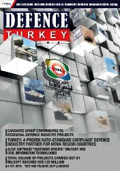 Defence Turkey №90 2019