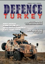 Defence Turkey №99 2020