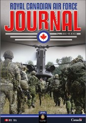 The Royal Canadian Air Force Journal №2 2020