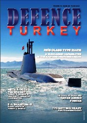 Defence Turkey №98 2020