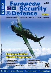 European Security & Defence №7 2020