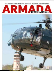 Armada International №2 2020
