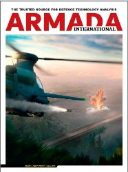 Armada International №3 2020