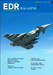 European Defence Review №53
