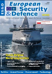 European Security & Defence №9 2020