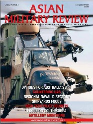 Журнал Asian Military Review №4 2020