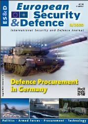 European Security & Defence №8 2020