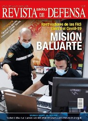 Revista Espanola de Defensa №376