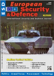 European Security & Defence №10 2020
