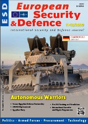 European Security & Defence №11 2020