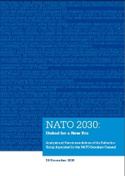 NATO 2030: United for a New Era