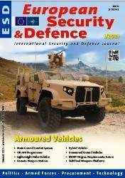 European Security & Defence №1 2021