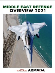 Compendium: Middle East defence overview 2021