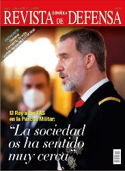 Revista Espanola de Defensa №379 2021