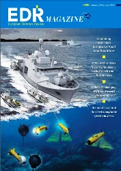 European Defence Review №55 (2021)