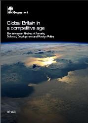 Комплексный обзор вопросов безопасности, обороны, развития и внешней политики