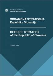 Obrambna strategija Republike Slovenije 2013