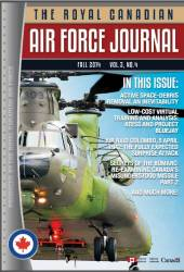 The Royal Canadian Air Force Journal №4 2014