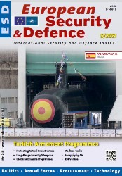 European Security & Defence №5 2021