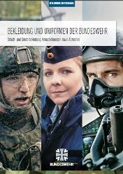 Bekleidung und uniformen der Bundeswehr
