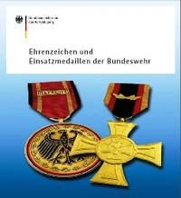 Ehrenzeichen und Einsatzmedaillen der Bundeswehr