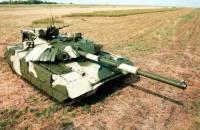 "танк ""Оплот"""