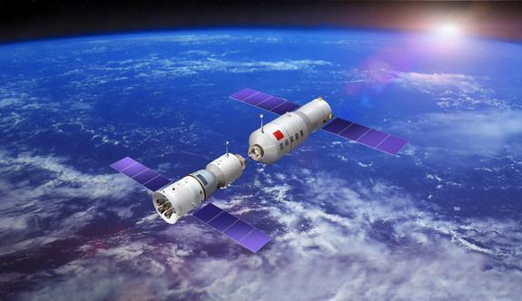 Все орбитальные станции | Астрономия и космос