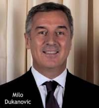 Мило Дюканович