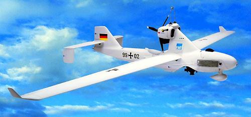 LUNA X-2000 - БЛА - ВВС - Спра...