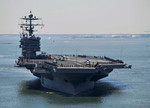 CVN-75 USS Harry S. Truman