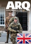 ARQ - Army Reserve Quarterly
